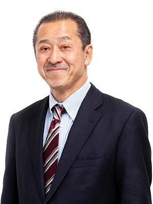 代表取締役 藤巻 泰