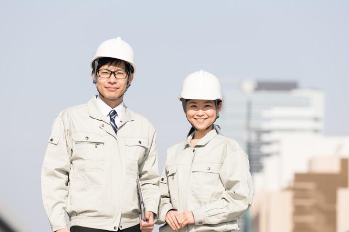 東和ホールディングスグループは都市に歴史を刻む建設事業を手がけております